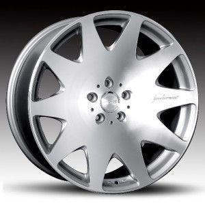 22 MRR HR3 Wheels Rims Mercedes Benz W221 S550 S63 AMG