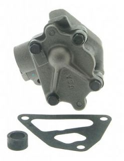 SEALED Power Stock Replacement Oil Pump Ford Y Block 292 312 Standard