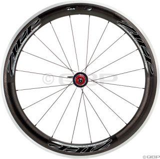 Zipp 404 Torodial Alloy Carbon Clincher Rear Wheel 650c SRAM Beyond