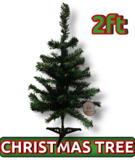 ft Charlie Pine Premium Holiday Mini Christmas Tree Two Foot