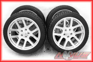 22 Dodge RAM 1500 SRT 10 Durango Wheels Tires 20 24 18