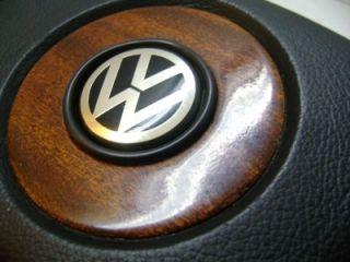Momo Volkswagen VW Olympic Original Steering Wheel Limited