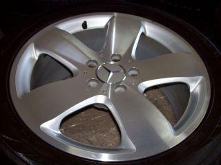 Class Sport Package Wheels E320 E350 E500 E550 211 Factory