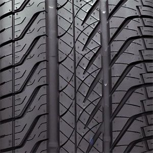 New 225 55 17 Kumho Ecsta ASX 55R R17 Tires