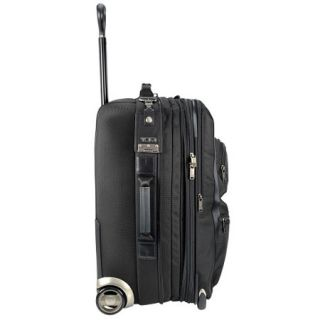 Tumi Alpha Bravo McConnell Expandable Wheeled Carry on 22420 Black $