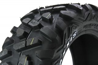 Maxxis Bighorn M918 Radial Rear Tire 26X12R12 6 Ply