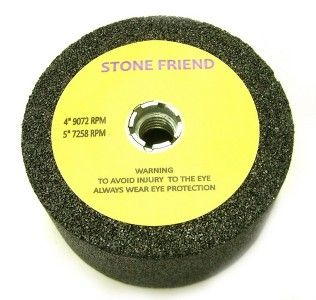 6pcs 4 Grinding Stone for Granite Marble Heavy Duty