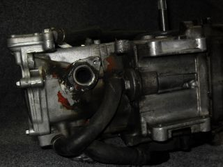 Honda Metropolitan Scooter Motor Engine Assembly Moped Motion CHF50