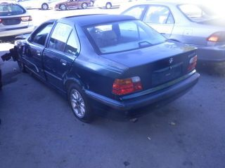 BMW 318i 4DR E36 Interior Door Panel Assembly R R