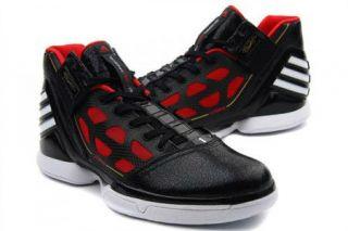 New Adidas Adizero Derrick Rose 2 Basketball Shoes Men Sz 14 5 Bulls