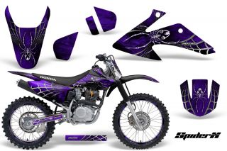 Honda CRF 150 230 08 12 Graphics Kit Decals Stickers SXPRNR