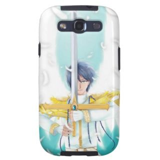 Guardian Angel Samsung Galaxy SIII Cases