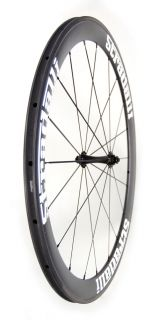 Full Carbon Aero Road Bike Wheel Set Bicycle Clincher
