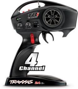 Traxxas Funny Car 6907 John Force Edition