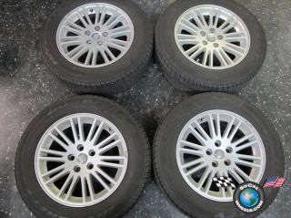 10 Chrysler 300 300c Factory 17 Wheels Tires OEM Rims 2324 1DV20TRMAA