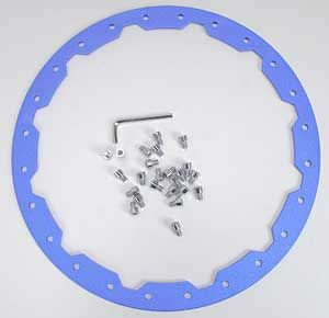 Detroit Wheels R 17016B Bead Lock Ring