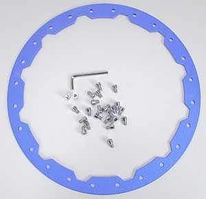 Detroit Wheels R 17016B Bead Lock Ring