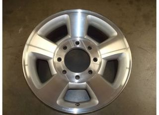 RAM 2500 3500 Laramie SLT HD Wheel Rim Alloy Factory 03 04 2187