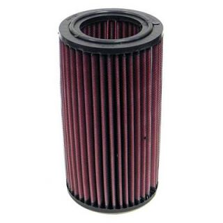 Washable Lifetime Performance Air Filter Round 4 438 OD 8 625 H