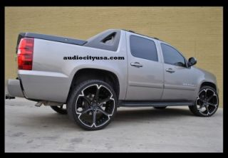 26 Giovanna DALAR6V Wheels and Tires Chevy Rims