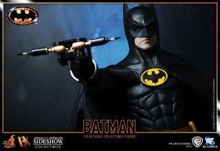 Batman 1989 Version DX Series Hot Toys 12 Figure Sideshow Joker