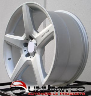 18 AMG Wheels Rims Fit Mercedes S320 S350 S500 S600