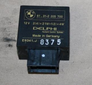 R1100RT R1100GS K1200LT Hazard Warning Flasher Relay