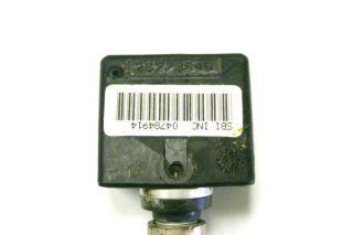 Cadillac DeVille TPMS Tire Pressure Sensor 25773946