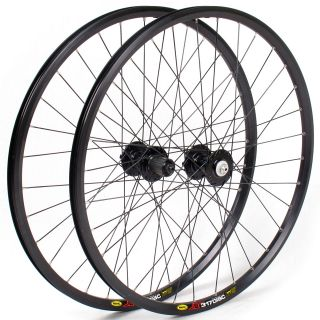 Mavic 26 317 Disc Brake Mountain Bike Bicycle Shimano Wheelset 26