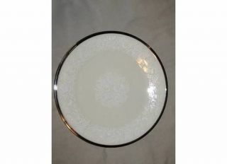 Lenox China Dinnerware Moonspun Five Piece Place Settings Excellent