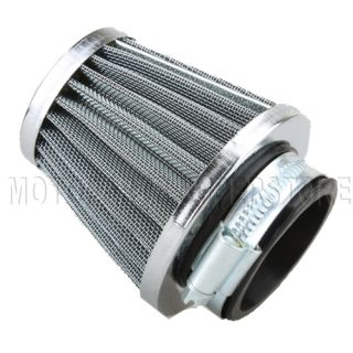 39mm Air Filter 125cc 150cc 200cc ATV Quad Dirt Bike 125cc Go Karts