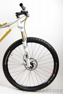 2011 Rocky Mountain Vertex 29 SE 19 29er Demo Bike