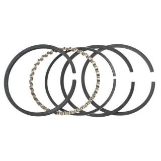 Flathead Ford V8 Piston Rings/Ring Set, 3.313 Bore, .060 Oversize