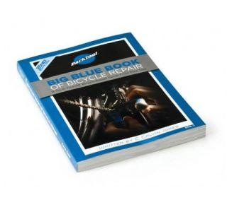Park Tool BBB 2 Big Blue Book of Bike Repair 2nd Ed
