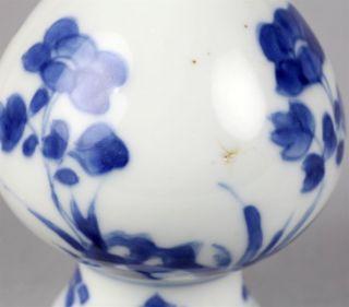 Stunning Antique Chinese Kangxi Silver Mounted Water Sprinkler 1662