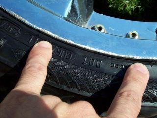 20 Mercedes Wheels Tires s CL S500 S550 CL500 S430 S420 S320 Chrome