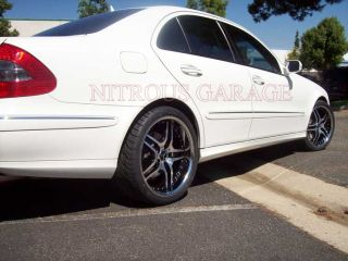 C350 C Class E Class Sport Package Wheels E320 E350 E500 E550
