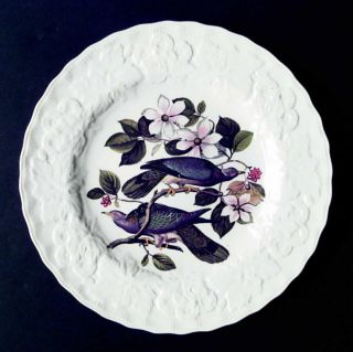 Alfred Meakin Birds of America Lunch Plate 367 4539365
