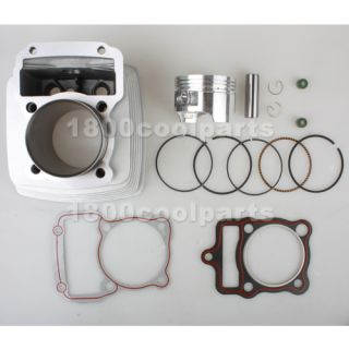 Cylinder Kit Honda 63 5mm Piston 200cc ATV Dirt Bike Quad
