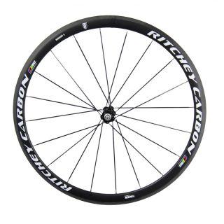Ritchey WCS Apex Carbon 700c Tubular Front Road Wheel