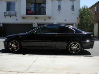 18 Miro 942 Wheels Rims Fit BMW 325i 328i 330i 335i