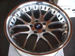 MRR GT7 Wheels Rims BMW All BMW E90 F10 F13 F30 323 325 328 335