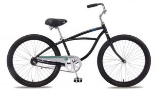 Cool New Fuji Sanibel Kids Cruiser Bike 24in Youth New