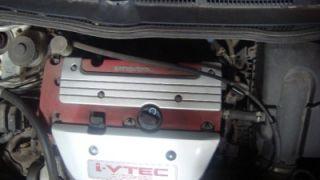 JDM 01 05 Honda Civic Type R EP3 K20A Engine Swap Trans ECU Axle DC5