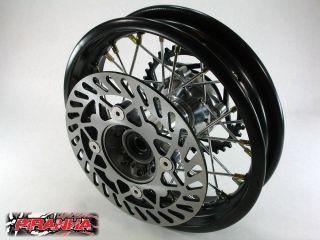 inch pit bike wheel 10 x 1.85 rim pitster pro ssr sdg ogm motovert