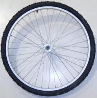 26 x 2 0 Tire Sumo Rear Mountain Bicycle Rim Bike Parts B212