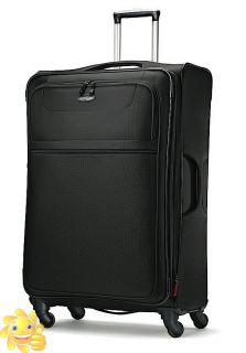 420 Samsonite Lift 29 Cabin Spinner Upright Luggage Suitcase