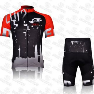 2013 New Cycling Bicycle Bike Comfortable Outdoor Jersey Shorts Size M
