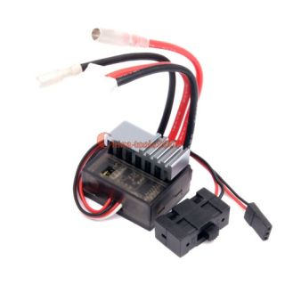 HSP 03018 Brushed Brush Speed Controller ESC fo RC Car Truck