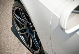 M368 Wheels Gunmetal Mercedes CLS Class CLS500 CLS550 CLS55 368